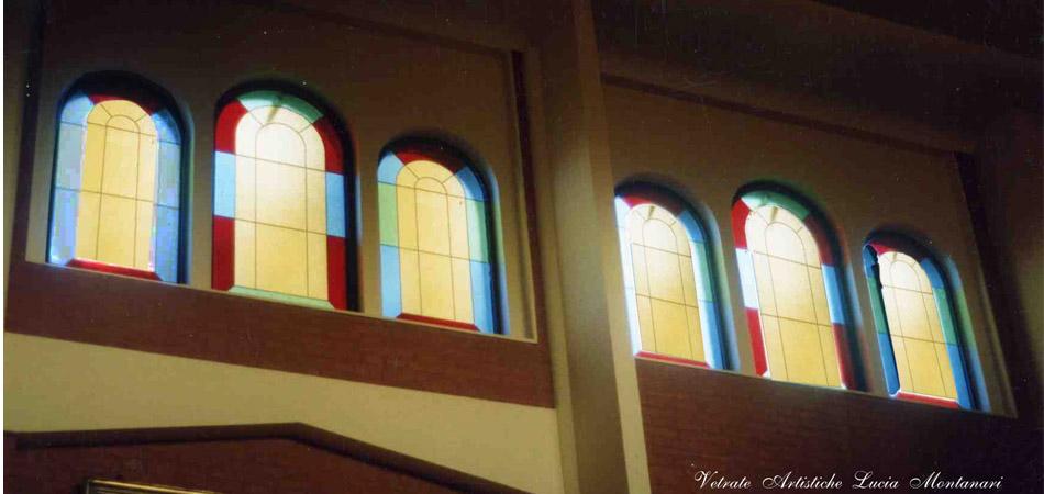 vetrate baggiovara